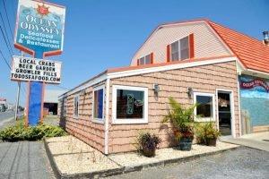 Ocean Odyssey Mayland Seafood Restaurant