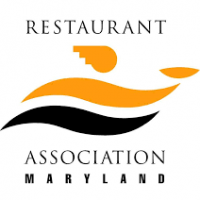 Restaurant Association of Maryland Logo